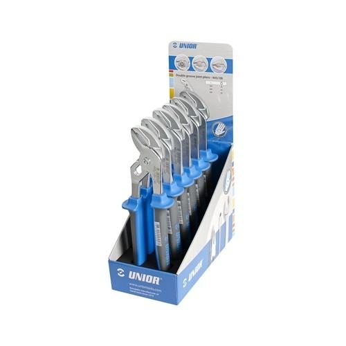 615183 Set de clesti reglabili in display de carton