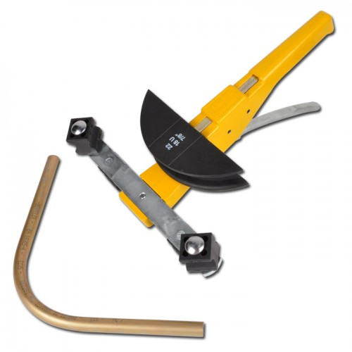 Indoitor manual pentru tevi instalatii, REMS Swing Set