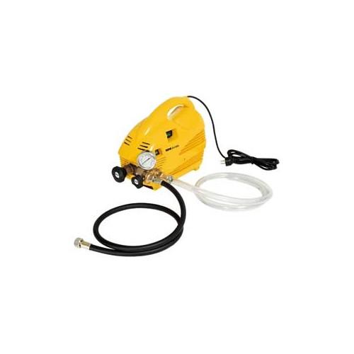 REMS E-Push 2 Pompa electrica verificare presiune in instalatii sanitare/termice.