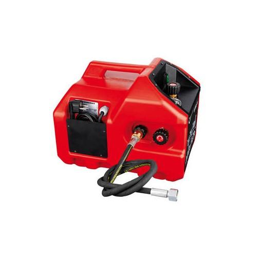 RP PRO III Pompa de testare electrica instalatii sanitare/termice Rothenberger