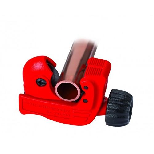 70105 MINICUT 2000 Dispozitiv pentru taiat țevi din cupru Ø6 - 22 mm, Rothenberger