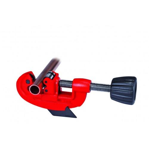 71019 TUBE CUTTER 30 PRO Dispozitiv/scula taiat țevi cupru, instalatii Ø3 - 30mm, Rothenberger