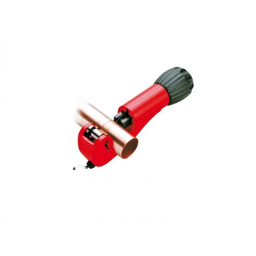 70027 TUBE CUTTER 35 DURAMAG Dispozitiv/scula taiat țevi cupru, instalatii Ø6 - 35mm, Rothenberger