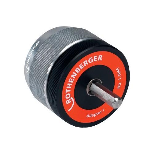 11045 Adaptor debavurator II, Rothenberger