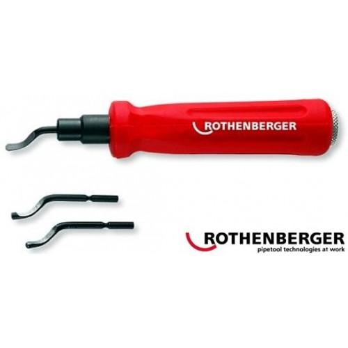 21651 Debavurator GRATFIX ,Rothenberger