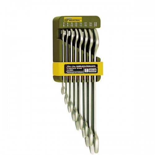 Proxxon 23800 - Set chei fixe Slim - Line
