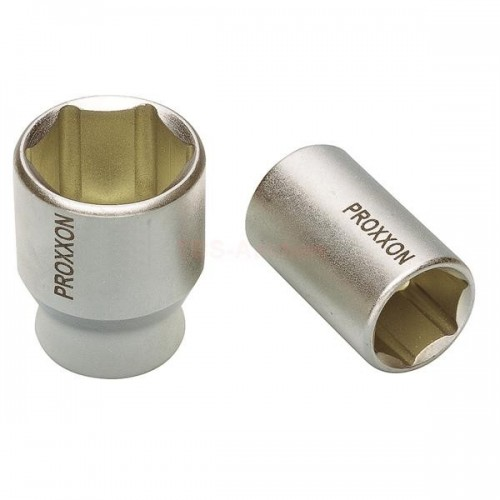 "Proxxon 23500- Cheie tubulara standard 6mm cu patrat de antrenare de 3/8"""