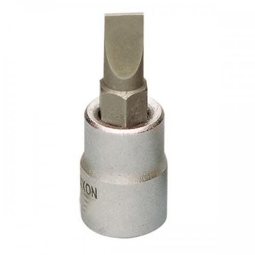 "Proxxon 23591 - Tubulara cu varf surubelnita drept de 4mm, 3/8"""