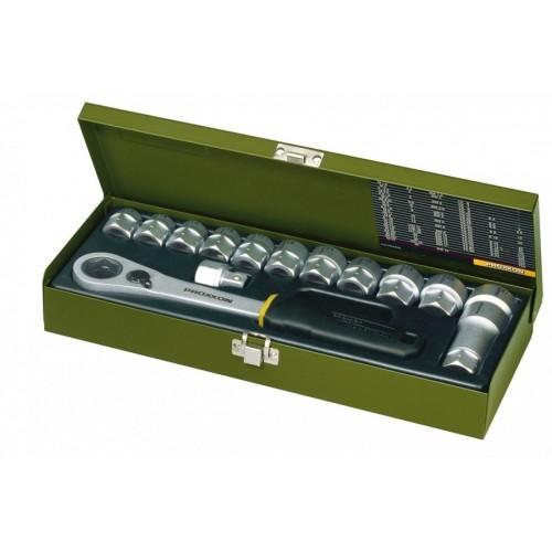 Proxxon 23604 - Trusa tubulare speciale, 14 piese,13-27mm