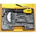REMS Hydro-Swing Set 12 - 15 - 18 - 22mm masina hidraulica de indoit tevi cupru.