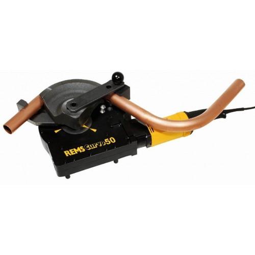REMS Curvo Masina electrica indoire tevi instalatii de 15 - 18 - 22 - 28mm.
