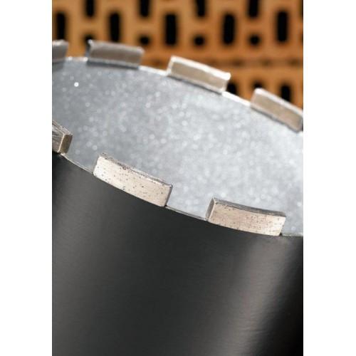 Rems Coroane carotaj universale cu segmente diamantate