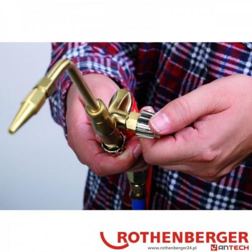ALLGAS 2000 Trusa pentru sudare si brazare, Rothenberger 35300