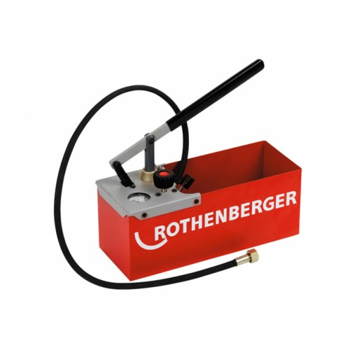 Kit intretinere pompa testare presiune TP 25 Rothenberger 60251