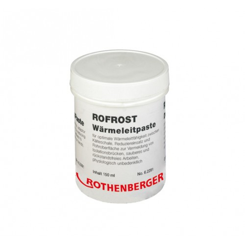 Pasta transfer termic Rofrost 150ml, Rothenberger, 62291