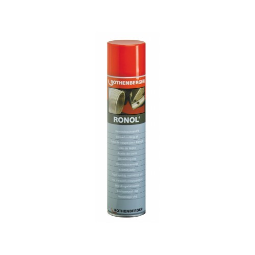 Ulei de filetat spray RONOL mineral, Rothenberger, 65008