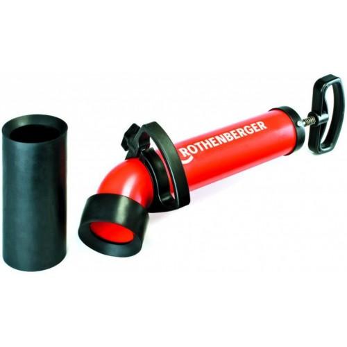 Dispozitiv manual desfundat ROPUMP SUPER PLUS, Rothenberger, 72070X
