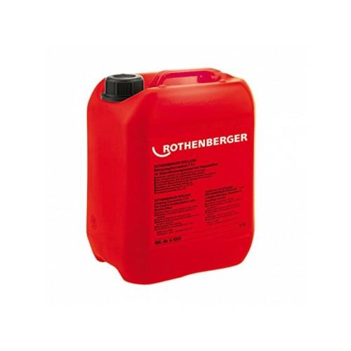 Lichid de întretinere si protectie anticorozivă bidon 5l, Rothenberger, 72140