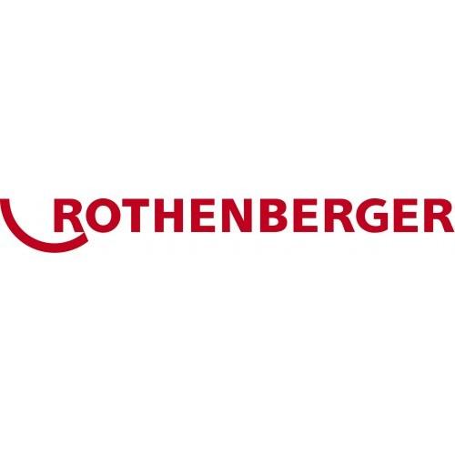 """Set unelte de 17 piese tubulare cu clichet 1/4"""", Robox, Rothenberger, 1000002180"""