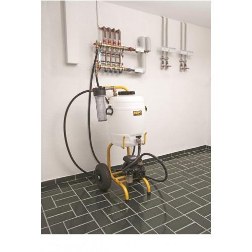 Pompa electrica REMS Solar-Push K 60, 115312