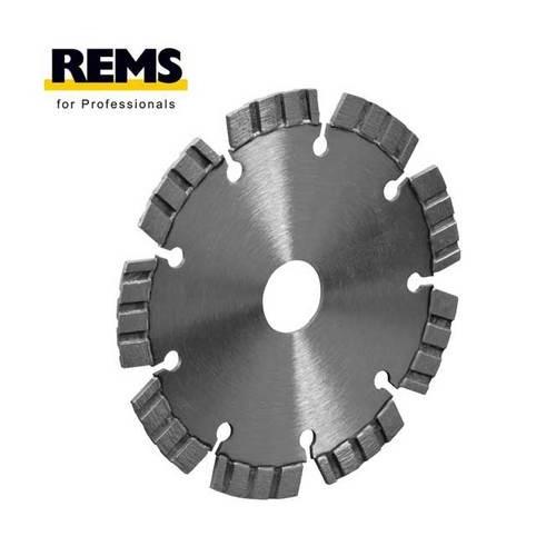 Freză diamantată universală REMS LS-Turbo Ø 125 mm, 185021