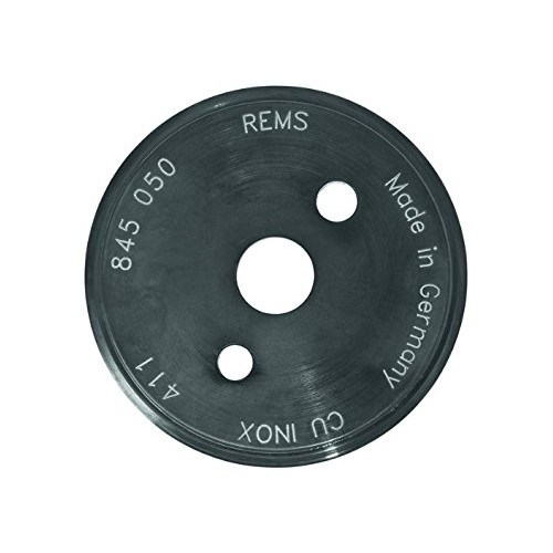 Disc de taiere Cu-Inox pentru REMS Cento, 845050