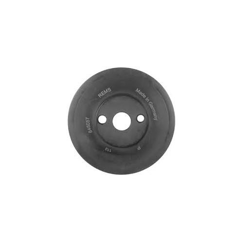 Disc de taiere tevi Otel-Inox (burlane) pentru REMS Cento, 845054