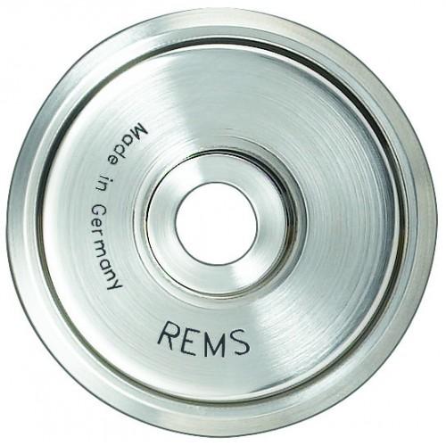 Disc de taiere tevi cupru-inox pentru REMS Akku-Nano, 844050