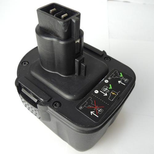 Acumulator Li-Ion 14,4 V, 3,0 Ah pentru REMS Mini-Press si Akku, 571555
