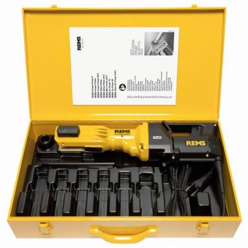 Presa radiala, REMS Power-Press SE Basic-Pack, 572111