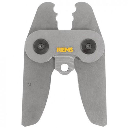 Falcă intermediară Z6 XL, REMS, 579120