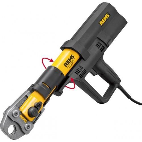 Presa radiala, REMS Power-Press XL ACC Basic-Pack, 579010