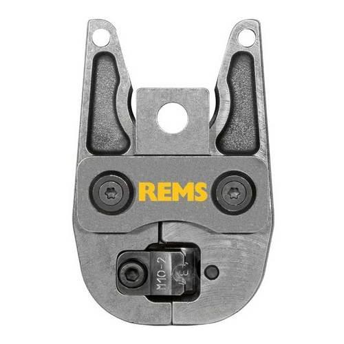 Falci de retezare tije filetate REMS M, 578620