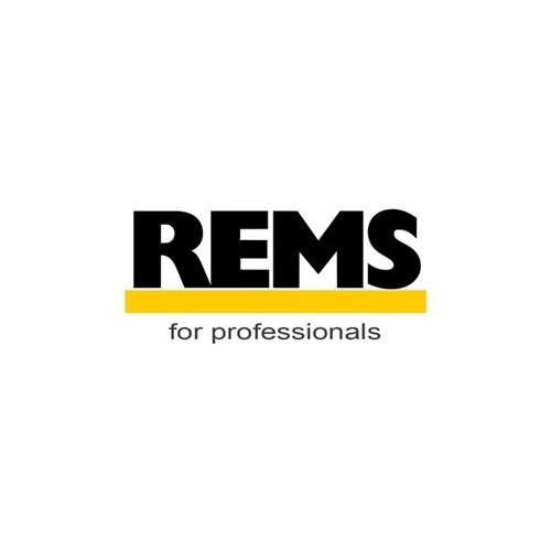 Carucior fix pentru masinile si strungurile de filetat Rems, 344105