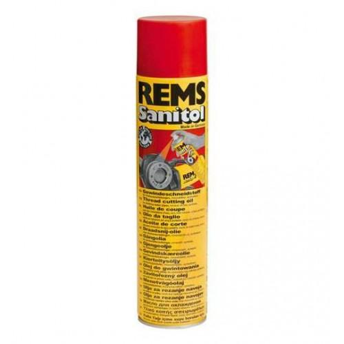 Ulei de filetat sintetic REMS Sanitol - spray 600ml, 140115
