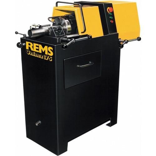 Masina de filetat semiautomata REMS Unimat 75, 750003