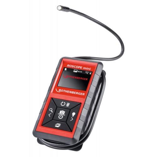 Camera inspectie conducte ROSCOPE MINI, Rothenberger, 1000002268