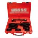 023020X Dispozitiv/scula TUBE BENDER MAXI indoit tevi,Ø 12-15-18-22 mm, Rothenberger