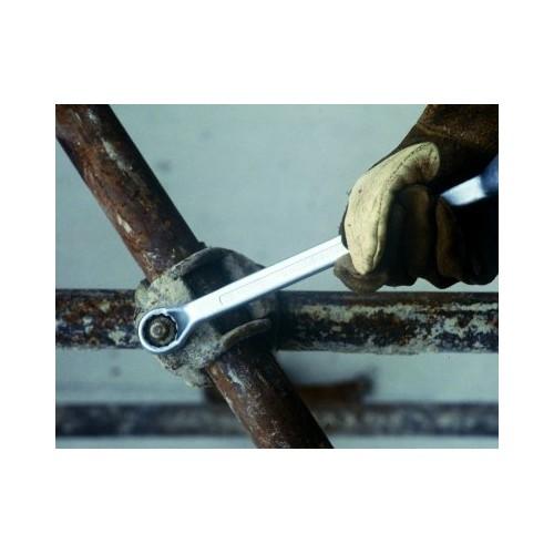 Cheie inelara dublu cotita, Unior 600509