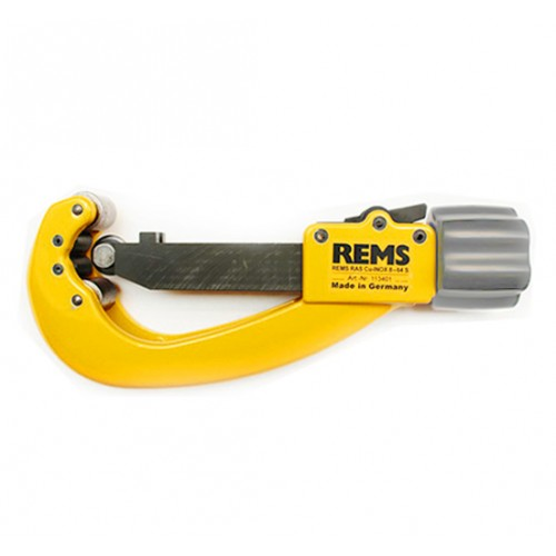 113370 REMS RAS cu 8-42 , taietor tevi de inalta rezistenta din cupru , cap max 42 mm